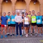 Atletas de Alcaraz (Foto: Paco Villaescusa)