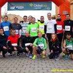 Atletas de Balazote