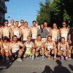Atletas de Mahora (Foto: Paco Villaescusa)