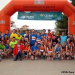 Atletas de Minaya (Foto: Paco Villaescusa)