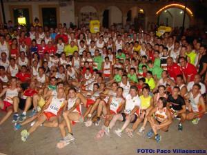 Atletas de Tarazona de La Mancha