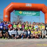 Atletas de Villarrobledo (Foto: Paco Villaescusa)