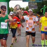 Atletas en Almansa 1 (Foto: Paco Villaescusa)