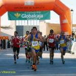 Atletas populares en Abengibre 1 (Foto: Paco Villaescusa)