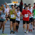 Atletas populares en Abengibre 2 (Foto: Paco Villaescusa)