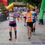 Atletas populares en Almansa (Foto: Paco Villaescusa)