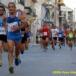 Atletas populares en El Salobral (Foto: Paco Villaescusa)