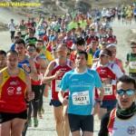 Atletas populares en Fuentealbilla 2 (Foto: Paco Villaescusa)