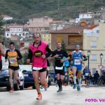 Atletas populares en Molinicos 1 (Foto: Paco Villaescusa)