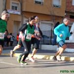 Atletas populares en Molinicos 3 (Foto: Paco Villaescusa)