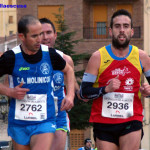 Atletas populares en Molinicos 4 (Foto: Paco Villaescusa)
