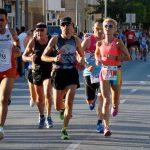 Atletas populares en Pozo Cañada 2017