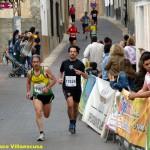 Atletas populares en Socovos (Foto: Paco Villaescusa)