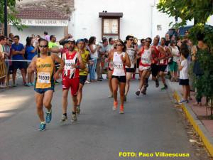 Atletas populares en Villaverde de Guadalimar 1