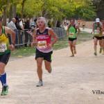 Atletas populares en la V Carrera Popular de Ossa de Montiel (Foto: Paco Villaescusa)
