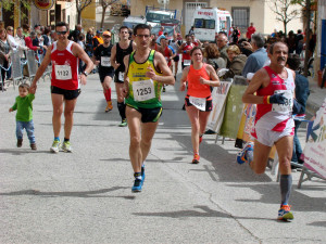 Atletas populares (Foto: Paco Villaescusa)