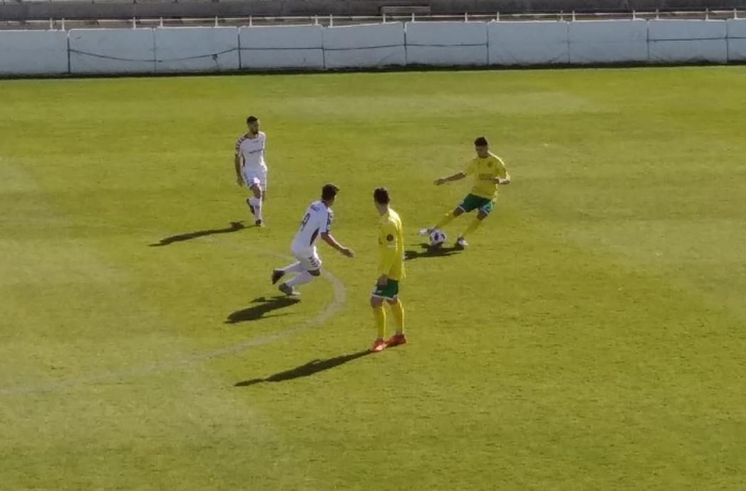 Atlético Albacete - Atlético Tomelloso