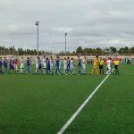 Atlético Albacete - Calvo Sotelo Puertollano