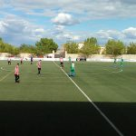 Atlético Ibañés - CD Azuqueca