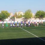 Atlético Ibañés - CD Guadalajara