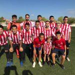 Atlético Ibañés - CD Madridejos