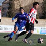 Atlético Ibañés - Calvo Sotelo Puertollano