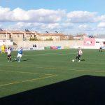 Atlético Ibañés - UD Almansa