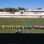 Atlético Tomelloso - Atlético Ibañés