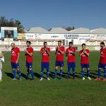 Atlético Tomelloso - CP Villarrobledo