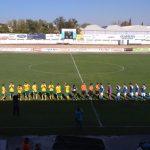 Atlético Tomelloso - UD Almansa