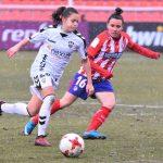 Atlético de Madrid - Fundación Nexus Albacete