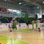 Ávila Auténtica - Albacete Basket
