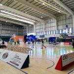 Ávila Auténtica - Arcos Albacete Basket