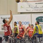 BSR Amiab Albacete - ACE Gran Canaria