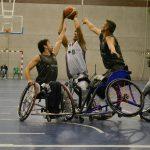 BSR Amiab Albacete - Abeconsa Basketmi de Ferrol