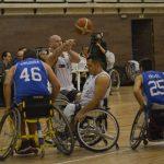 BSR Amiab Albacete - BSR Vistazul