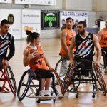 BSR Amiab Albacete - Besiktas