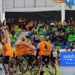 BSR Amiab Albacete - Bidaideak Bilbao, final de Liga