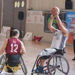 BSR Amiab Albacete - Getafe