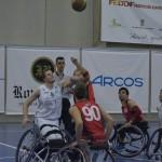 BSR Amiab Albacete - Getafe BSR