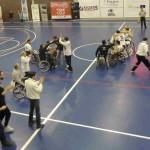 BSR Amiab Albacete - Kardemir Karabuk (Foto: Pilar García)