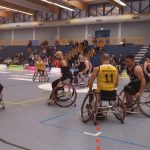 BSR Amiab Albacete - Le Cannet