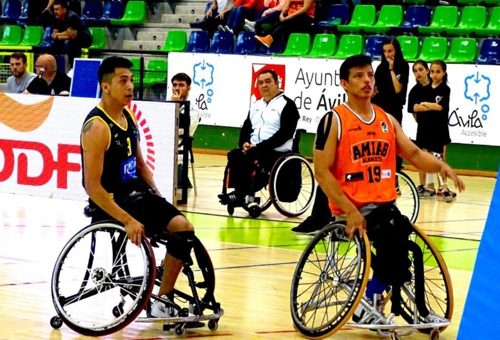 BSR Amiab Albacete - Rincón Fertilidad Amivel, semifinal