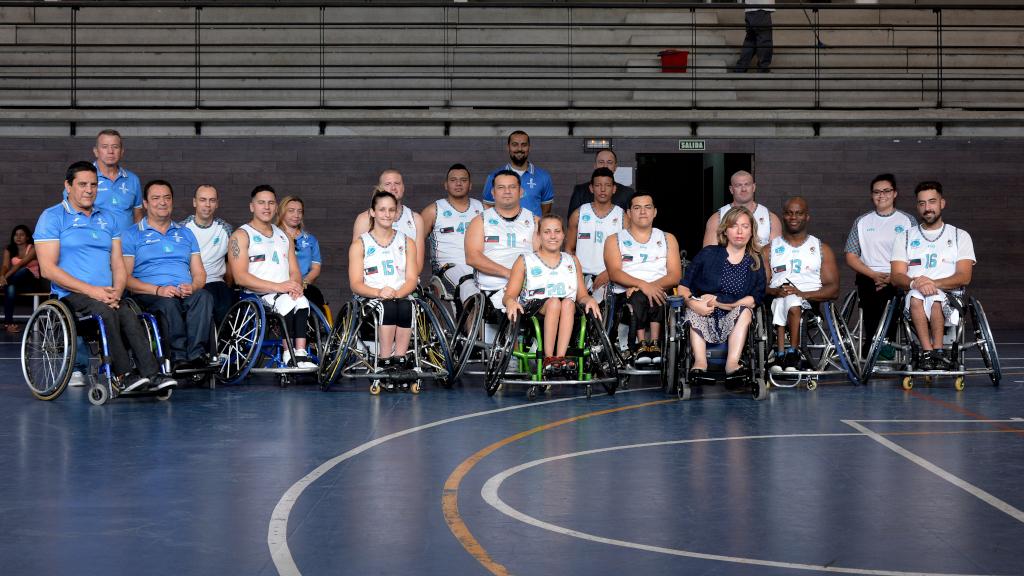 BSR Amiab Albacete Temporada 2016-2017