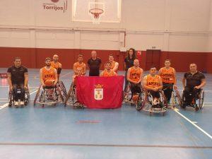 BSR Amiab Albacete, campeón regional