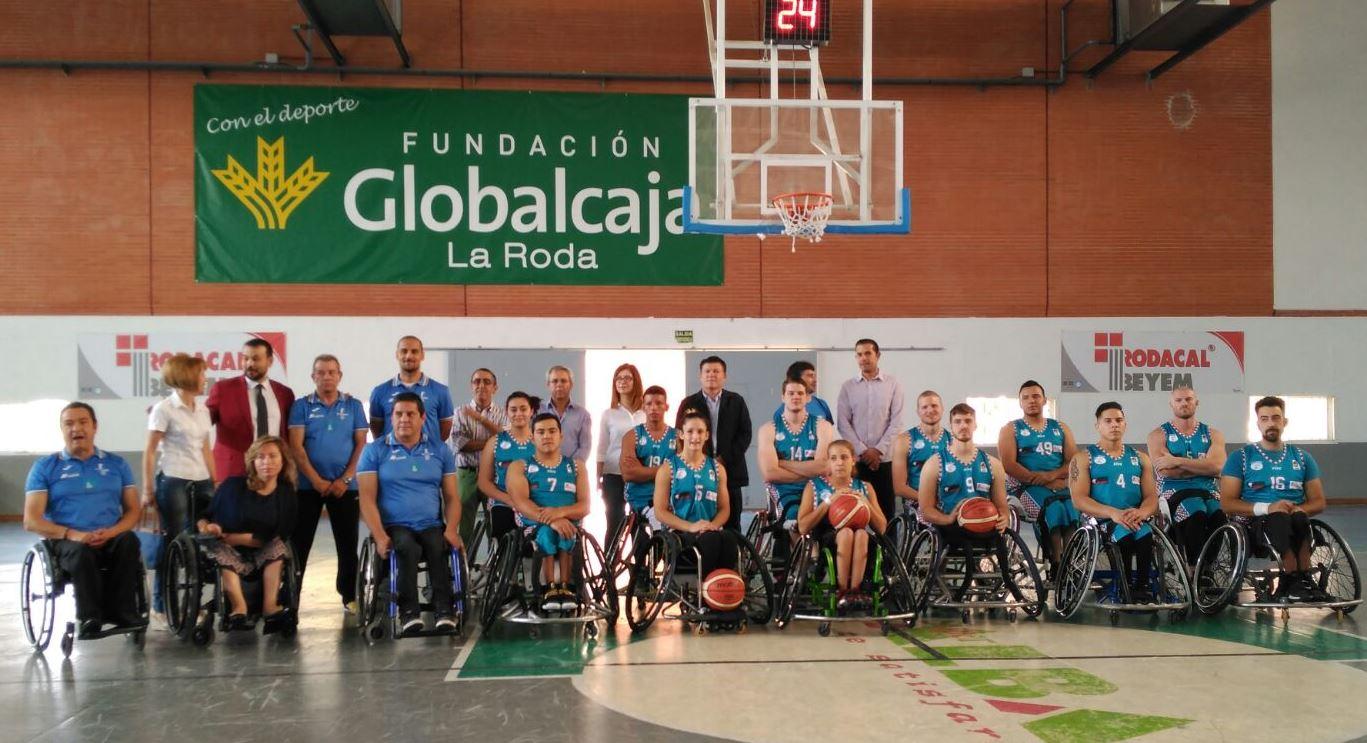 BSR Amiab Albacete en la Copa de Castilla-La Mancha