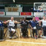 BSR Amiab Albacete en la final de la André Vergauwen Cup
