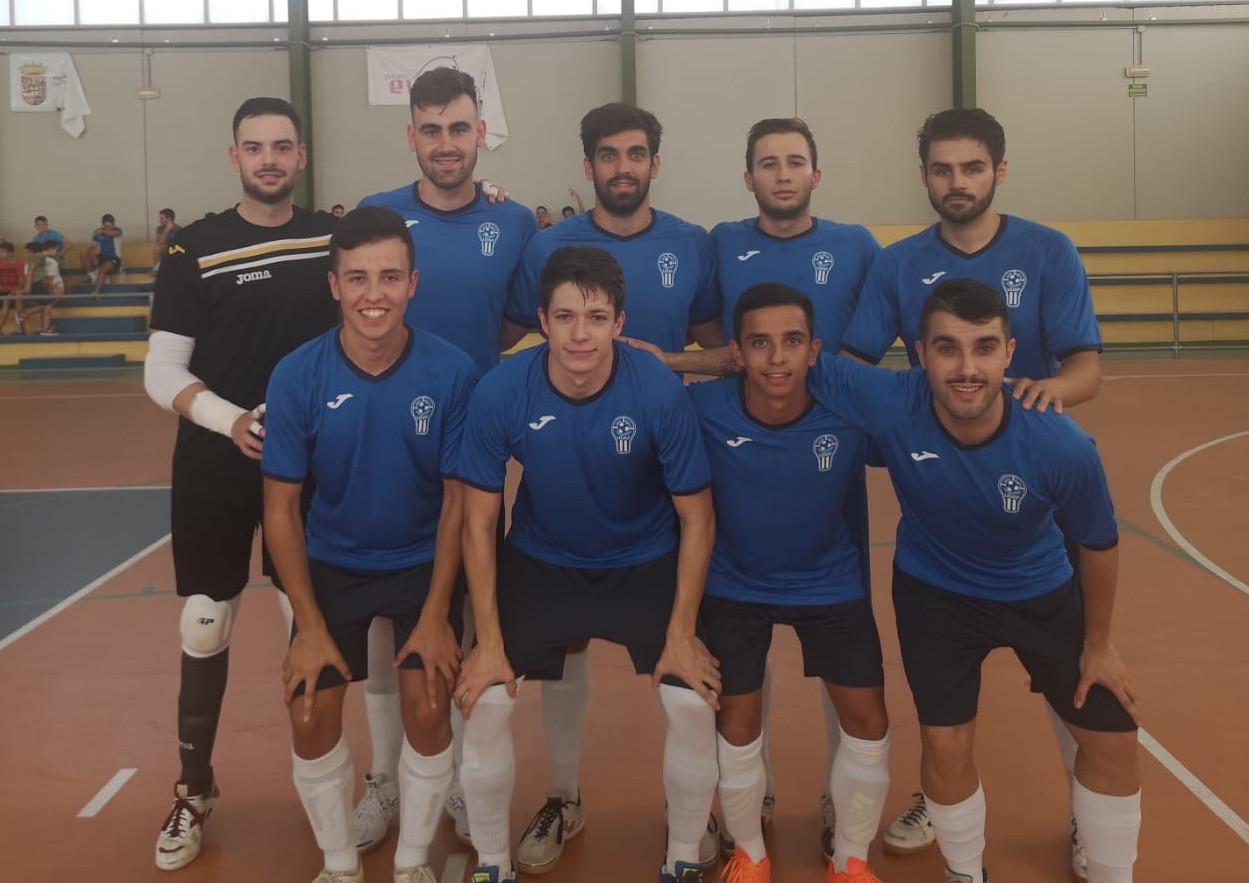 Barinas FS - UDAF Albacete