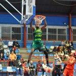 Basket Azuqueca - Albacete Basket (Foto: Juan Luis Serrano)