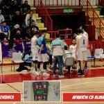 Basket Azuqueca - CB Almansa